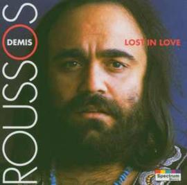 DEMIS ROUSSOS      - LOST in LOVE -
