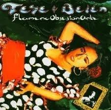 Teye & Belen     'Flamencobsesionarte'