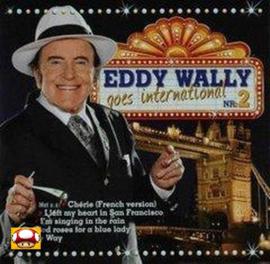 EDDY WALLY   *GOES INTERNATIONAL*   -VOL 2-