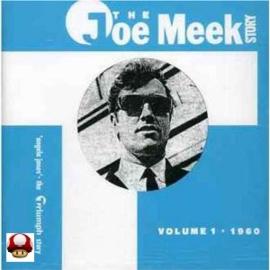 JOE MEEK Story  VOL 1/ 1960
