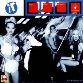 iT     *the 10th ALBUM*