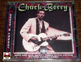 CHUCK BERRY        *JOHNNY B. GOOD*