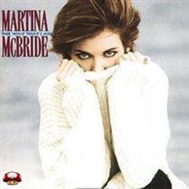 MARTINA McBRIDE     *THE WAY THAT I AM*