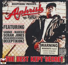 ALPHRISK      * the BEST KEPT SECRET *