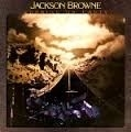 JACKSON BROWNE        'Running On Empty'