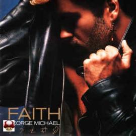 GEORGE MICHAEL     *FAITH*