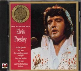 ELVIS PRESLEY   *Het MOOISTE Van...*