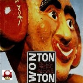 WON TON TON      - Tales For The Little People -