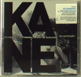 "Kane          ""No Surrender"""