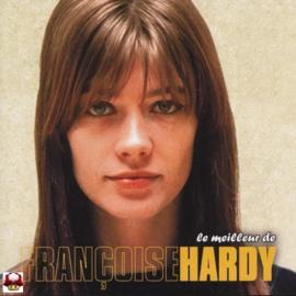 FRANCOISE HARDY   *LE MEILLEUR DE...*