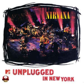 NIRVANA      *MTV - UNPLUGGED IN NEW YORK*