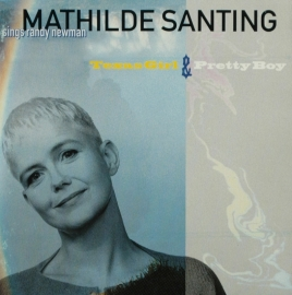 "Mathilde Santing          ""Texas Girl & Pretty Boy"""