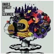 "Gnarls Barkley          ""St. Elsewhere"""