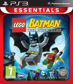 LEGO   -      - Batman -   the videogame   *