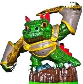 Dino Rang
