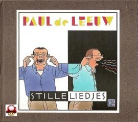PAUL de LEEUW          - Stille Liedjes -
