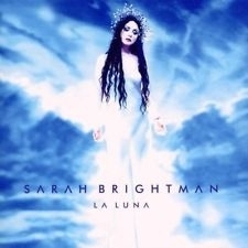 SARAH BRIGHTMAN     - LA LUNA -