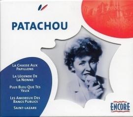 """Patachou          """"Les Compagnons De La Chanson"""""""