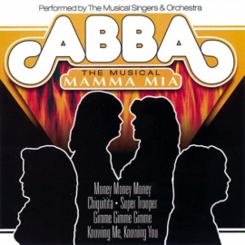 "ABBA  The Musical        ""Mamma Mia"""