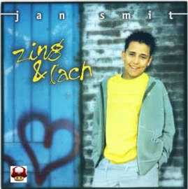 JAN SMIT      *ZING & LACH*