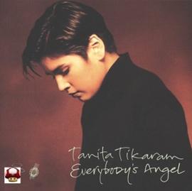 TANITA TIKARAM     - EVERYBODY'S ANGEL -