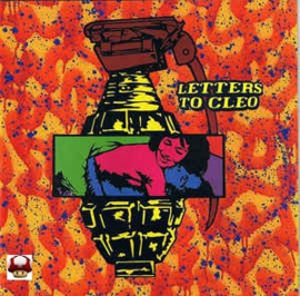 LETTERS TO CLEO      * WHOLESALE MEATS AND FISH *