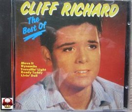 CLIFF RICHARD      * the BEST of...  *