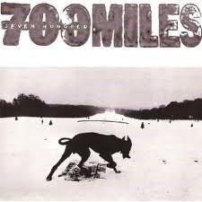 """700 MILES        """"Seven Hundred"""""""