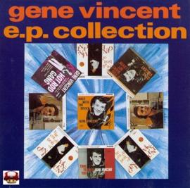 GENE VINCENT   *E.P. collection*