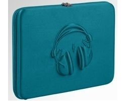 "SLEEVE - ABBRAZZIO APOLLO  voor 15 - 16"" notebook."