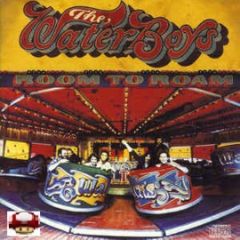 WATERBOYS, the     *ROOM TO ROAM*