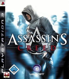 ASSASSIN's CREED          -1-