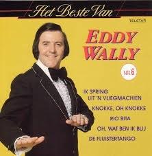EDDY WALLY     -Het Beste Van... - vol 6- *