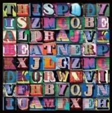 ALPHABEAT     * THIS IS ALPHABEAT *