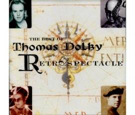 "Thomas Dolby          ""Retrospectacle"""