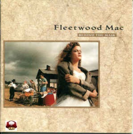 FLEETWOOD MAC   *BEHIND THE MASK*