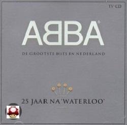 ABBA  -  * 25 jaar na Waterloo -  deel 1 *