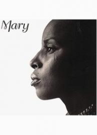 """Mary J. Blige          """"Mary"""""""