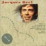 Jacques Brel     'de 24 Grootste Successen'