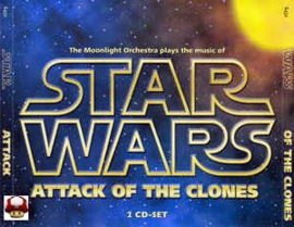 STAR WARS      * ATTACK OF THE CLONES *