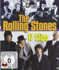 ROLLING STONES, the      * 17 CLIPS *