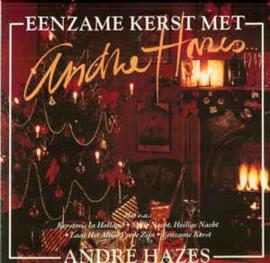 ANDRE HAZES          - EENZAME KERST  met