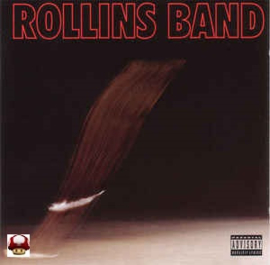 ROLLINS BAND      * WEIGHT *