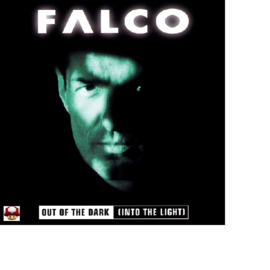 FALCO   *OUT OF THE DARK*