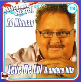 ED NIEMAN      * LEVE DE LOL & andere hits *