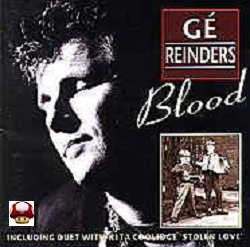 Gé REINDERS        *BLOOD*