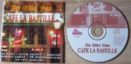CAFE LA BASTILLE, de HITS van  *
