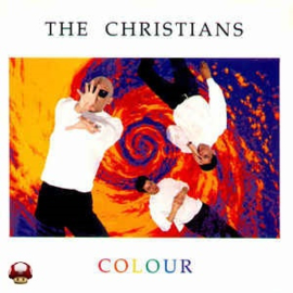 CHRISTIANS, the      *COLOUR*