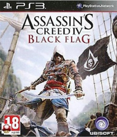 ASSASSIN's CREED        - Black Flag -