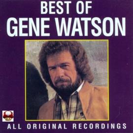 GENE WATSON     *The BEST Of ...*
